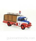 Desconocido 1/43 CAMIÓN Truck Modelo Thames ET6 Pepsi SALVAT