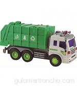 JUCSA Camion Basura friccion 27 cm