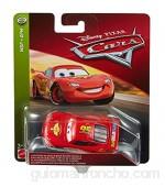 Disney Cars Rayo Mcqueen Coches Juguetes Niños 3 Año (Mattel FLM20)  color/modelo surtido