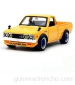 Auto Modelo 1:24 1973620 Camioneta Conversión Simulación Aleación Modelo De Coche Artesanía Decoración Colección Herramientas De Juguete Regalo