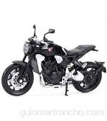 Bleyoum Auto Modelo 1:18 Cb1000r Vehículos Fundidos A Presión Coleccionables Pasatiempos Modelo De Motocicleta Juguetes