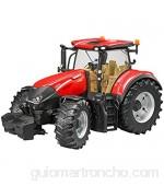 Bruder 03190 ABSsynthetics vehículo de Juguete - Vehículos de Juguete (ABSsynthetics Multicolor 3 año(s) 1:16 Interior / Exterior 180 mm)
