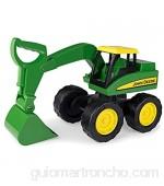 Tomy 35765M6 John Deere Preschool Big Scoop - Excavadora