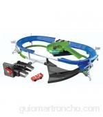 Cars 2 - Superpista de Carreras acrobática (Mattel Y1331)