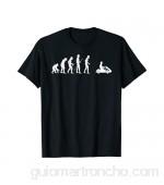 Diseño relacionado con la pista de carreras inspirado en el Camiseta