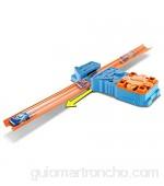 Hot Wheels - Track Builder pack de accesorios para pistas Booster - (Mattel GBN81)