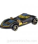 Hot Wheels Mattel FRN33 Vehículo Básico 50 Aniversario Coche de Juguete Modelos Surtidos