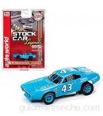 SC355-2 Xtraction R31 Plymouth Road Runner southern Richard Petty ho slot car
