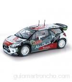 Scalextric - Citroën DS3 WRC Rally Portugal Coche de Juguete (A10217S300)