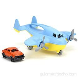 Green Toys: Cargo Plane Blue (CRGB-1399)