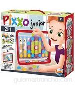Buki France- Pixxo Junior Color (5601) color/modelo surtido