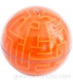 4 Sets of 3D Magic Maze Ball Ball DE Juego EDUCATIVA Ball Ball NIÑOS Escuela Primaria Estudiantes Avanzada Pista DE Ball Ball Rompecabezas de Juego de los teasers del Cerebro