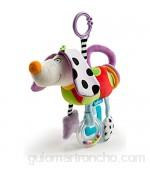 Taf Toys 11695 - Perro con actividades