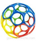 Bright Starts Oball Bola de colores