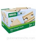 BRIO- Juego Primera Edad (33333)