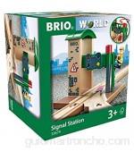 BRIO- Juego Primera Edad (33674)