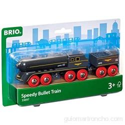 BRIO- Juego Primera Edad (33697)