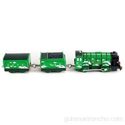 Thomas & Friends DFM88Trackmaster Flying Scotman - Tren de Juguete