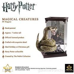 La Colección Noble Criaturas Mágicas - Nagini