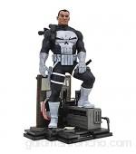 Marvel - Estatua Punisher