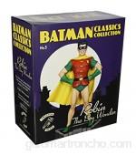 Tweeter Cabeza Batman Classic Collection: Robin el Chico Maravilla Maquette