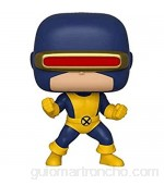 Funko Pop! Bobble Vinyle Marvel: 80th - First Appearance - Cyclops