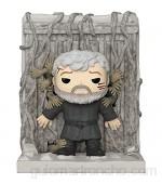 Funko- Pop Deluxe: Game of Thrones-Hodor Holding The Door Juguete Coleccionable Multicolor (45053)