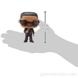 Funko - Pop! & Buddy: Men In Black: Agent J & Frank Figura De Vinil Multicolor (37664)