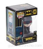 Funko- Pop Figura de Vinilo: Held 80th-Red Rain Batman (1991) Coleccionable Multicolor One-Size (37253)