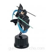 Banpresto Sword Art Online Espresto - Figura Decorativa (PVC 23 cm) diseño de Kirito