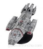 Galactica Battlestar Colección de Naves espaciales de la Serie Nº 17 Valkyrie (27 cms)