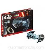 Revell- Darth Vader\'s X-Wing Fighter Maqueta Astronave Star Wars 10+ Años Multicolor (03602)