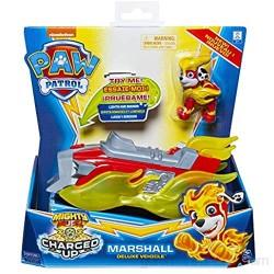 Bizak Patrulla Canina vehiculo luces y sonidos Mighty Marshall multicolor (61926778)