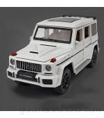 Xolye Tire 1:32 aleación Vehículo Modelo de Niños Atrás de coches de juguete de simulación de luz y sonido puede abrir la puerta Muchacho de coches de juguete de metal resistente a los golpes regalo c