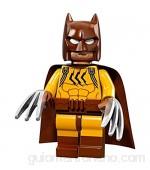 LEGO 71017 Minifiguras de la serie Batman Movie - Catman™ Mini Action Figure