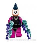 LEGO 71017 Minifigures Serie Batman Movie - Mime™ Mini Action Figure