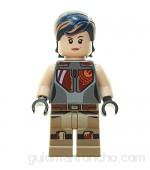 Lego Star Wars 75090 - Figura de Sabine Wren (sin bláster)