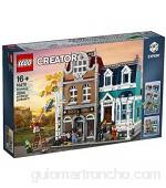 LEGO Creator Expert librería Juguete de construcción