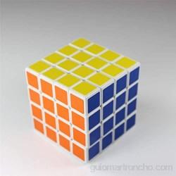 Oostifun - Cubo de Rubik Shengshou 4 x 4 x 4