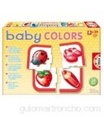 Educa Borrás - Baby Colores (14296)