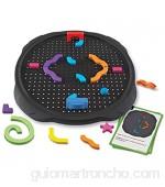 Learning Resources- CREA Juego construye tu Propio Laberinto Color (LER2823)  color/modelo surtido