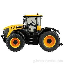 Britains 43206 JCB 8000 Fastrac Tractor Vehículo de maquetas