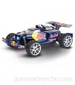 Carrera- RC 2 4GHz Red Bull NX2-PX Coche Miniatura (370183015)