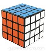 Cooja 4x4 Cube Speed Cube Magic Puzzle Cubo Rompecabezas Brain Teaser Cubos Inteligentes Regalos para Niño Adulto
