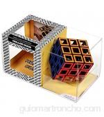 Meffert\'s- Hollow Cube Rompecabezas Multicolor (Recent Toys M5079)