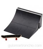 Kohyum Skatepark - Juego de rampas para monopatín Tech Deck Fingerboard