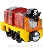 Mattel CDY 31 - Thomas Take N Play Solo vehículo Salado Pirata