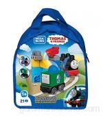 Mega Bloks Blue Mountain Thomas & Friends Juego de Construcción Juguetes Bebés 1 Año (Mattel FMB00)